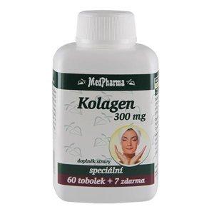Medpharma Kolagen 300 mg 67 tobolek