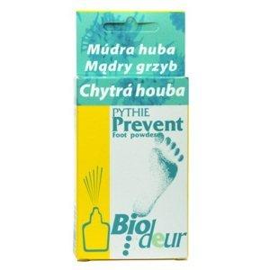 Biodeur Chytrá houba Pythie Prevent Foot powder 4 g