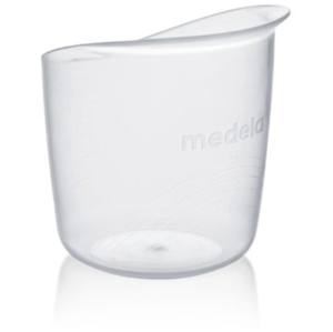 MEDELA BabyCup kelímek na krmení autoklávovatelný 30 ml