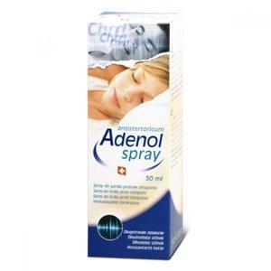 Adenol proti chrápání sprej do hrdla 50 ml