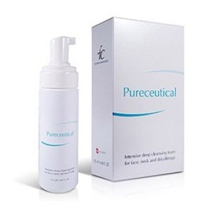 Fc Pureceutical čisticí pěna 125 ml