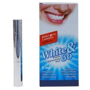 Whitening pen Bělící zubní pero 5 ml