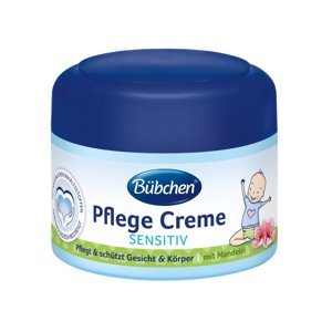 Bübchen Baby Krém pro citlivou pokožku 75 ml