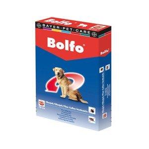 Bolfo 4,442 g obojek pro velké psy 70 cm 1 ks