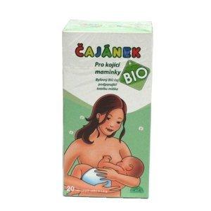 Čajánek Pro kojící maminky BIO 20x1,5 g