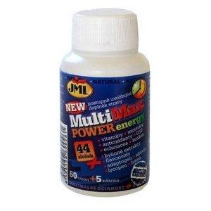 JML MultiMax Power Energy 44 složek 100 tablet