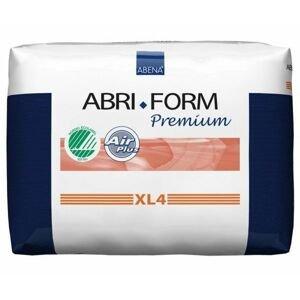 Abri Form Air Plus XL4 inkontinenční kalhotky 12 ks
