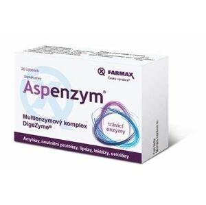 Farmax Aspenzym 20 tobolek