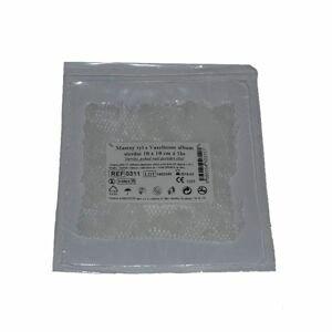 Steriwund Krytí sterilní - mastný tyl 10 x 10 cm 1 ks