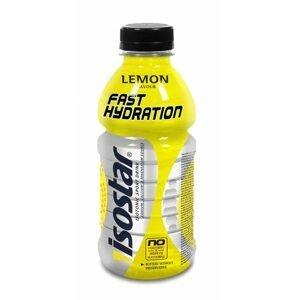 Isostar Fast Hydration citron 500 ml