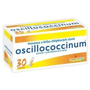 Boiron Oscillococcinum perorální granule 30x1 g