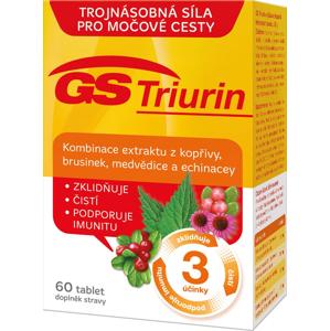 GS Triurin 30+30 tablet