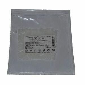 Steriwund Krytí sterilní - mastný tyl 7,5 x 7,5 cm 1 ks