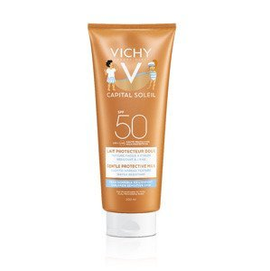 Vichy Idéal Soleil Mléko pro děti SPF50 300 ml