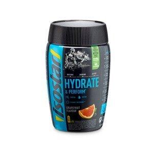 Isostar Hydrate & Perform grapefruit prášek 400 g