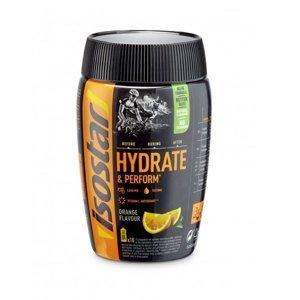 Isostar Hydrate & Perform pomeranč prášek 400 g