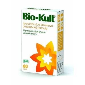 Bio-kult 14 probiotických kmenů 60 kapslí