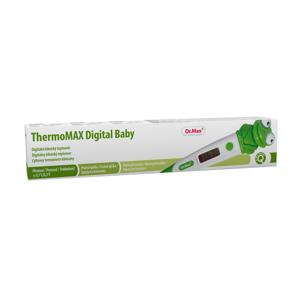 Dr.Max ThermoMAX Digital Baby žába teploměr 1 ks