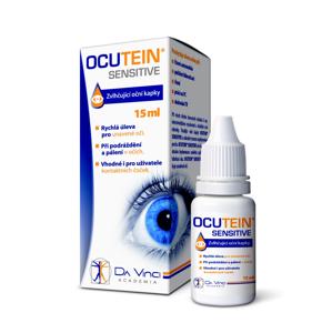 Ocutein Sensitive oční kapky 15 ml