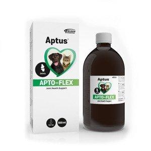 Aptus APTO-FLEX sirup 500 ml