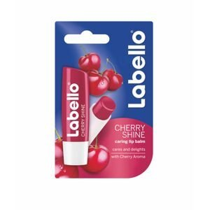 Labello CHERRY SHINE tyčinka na rty 4,8 g