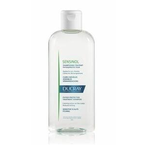 Ducray Sensinol Fyziologický ochranný a zklidňující šampon 200 ml