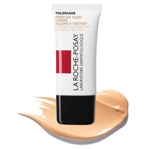La Roche-Posay Tolériane Teint 02 hydratační krémový make-up 30 ml