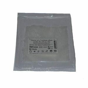 Steriwund Krytí sterilní - mastný tyl 10 x 10 cm 2 ks