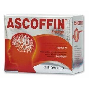 Biomedica Ascoffin Energy sáčky 10x8 g
