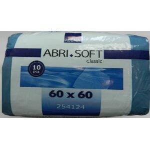 Abri Soft 60x60 cm inkontinenční podložka 10 ks