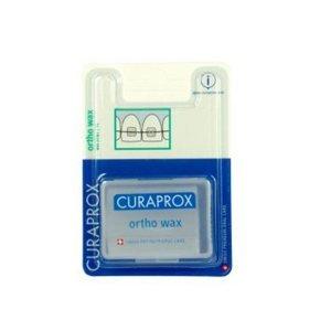 Curaprox Ortho wax vosk na rovnátka 7x0,53 g
