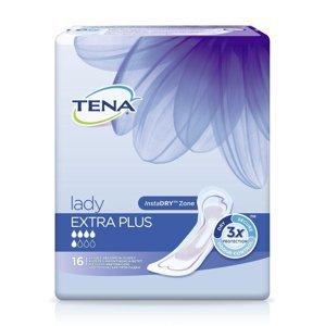 Tena Lady Extra Plus inkontinenční vložky 16 ks
