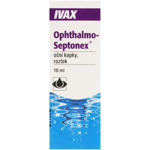 Ophtalmo-septonex oční kapky 10 ml