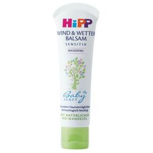 Hipp BabySanft Balzám Vítr & Zima 30 ml