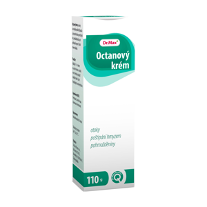 Dr.Max Octanový krém 110 g