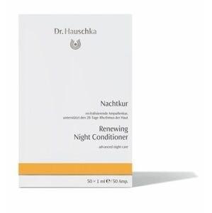 Dr.Hauschka Pleťová noční kúra 50 ml