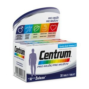 Centrum Pro muže 30 tablet