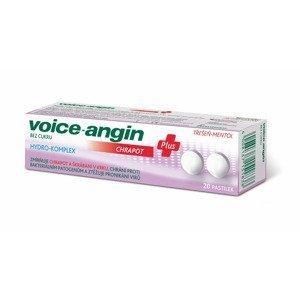 Voice-angin 20 pastilek