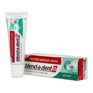 Blend-a-dent Neutral Complete fixační krém 47 g