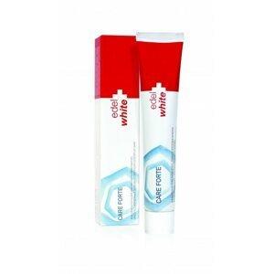 Edel+White Care forte zubní pasta 75 ml