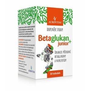 Apotex Betaglukan JUNIOR 100 mg 30 tobolek