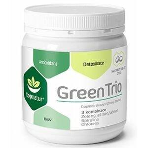 Topnatur Green trio 540 tablet
