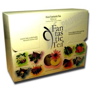 Biogena MAXI Fantastic Tea 90 sáčků