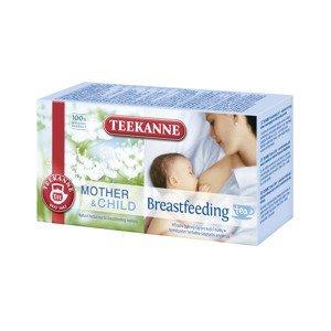 Teekanne Mother&Child Breastfeeding Tea čaj porcovaný 20x1,8 g