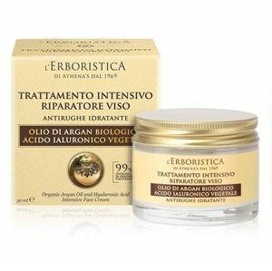 Erboristica Pleťový krém proti vráskám s arganovým olejem 50 ml