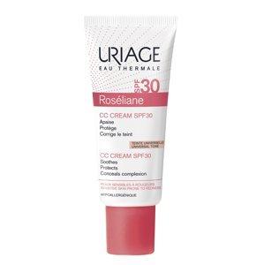 Uriage Roséliane CC Tónovaný krém pro citlivou pleť se sklonem k zčervenání SPF 30 40 ml