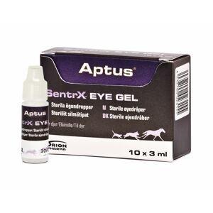 Aptus SentrX EYE gel 10x3 ml