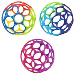 Brightstarts OBALL 0m+ hračka 1 ks