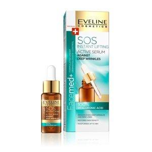Eveline Facemed+ 100% aktivní sérum kyseliny hyaluronové proti vráskám 20 ml