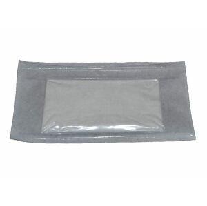 Steriwund Kompres netkaný textilní sterilní 4 vrstvý 10 x 20 cm 2 ks